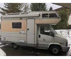 camping-car J5
