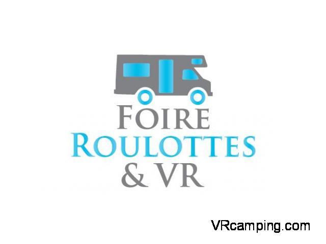 Foire Roulottes et VR www.foireroulottevr.com 8 au 10 septembre 2017