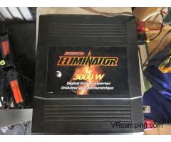 Eliminator 3000