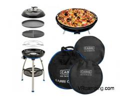 BBQ pour camping