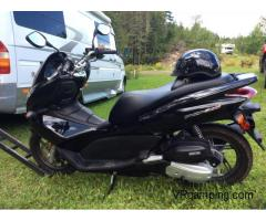 Scooter Honda 150 cc
