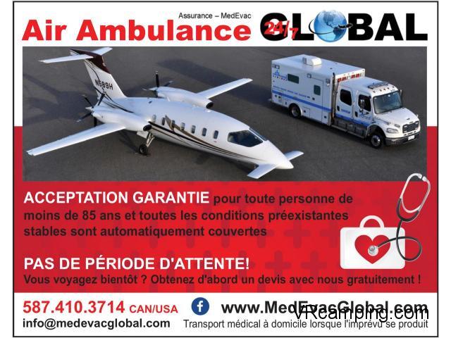 Assurance Global