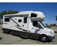 Holliday Rambler 24 pieds diesel 88000 km
