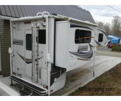 Caravane portée Lance et Diesel Dodge Ram 2500 diesel 2006